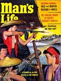 Man's Life (1952-1961 Crestwood) 1st Series Vol. 7 #3