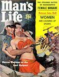 Man's Life (1952-1961 Crestwood) 1st Series Vol. 7 #4
