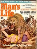 Man's Life (1952-1961 Crestwood) 1st Series Vol. 7 #6