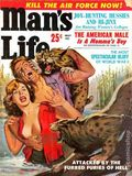 Man's Life (1952-1961 Crestwood) 1st Series Vol. 7 #7