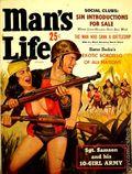 Man's Life (1952-1961 Crestwood) 1st Series Vol. 7 #11