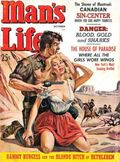Man's Life (1952-1961 Crestwood) 1st Series Vol. 7 #12