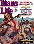 Man's Life (1952-1961 Crestwood) 1st Series Vol. 8 #2
