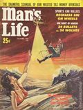 Man's Life (1952-1961 Crestwood) 1st Series Vol. 8 #12
