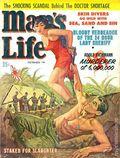 Man's Life (1952-1961 Crestwood) 1st Series Vol. 9 #1