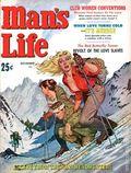 Man's Life (1952-1961 Crestwood) 1st Series Vol. 9 #2A