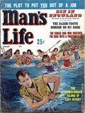 Man's Life (1952-1961 Crestwood) 1st Series Vol. 9 #2B