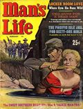 Man's Life (1952-1961 Crestwood) 1st Series Vol. 9 #4