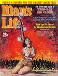 Man's Life (1952-1961 Crestwood) 1st Series Vol. 9 #5