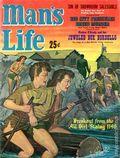 Man's Life (1961-1974 Crestwood/Stanley) 2nd Series Vol. 5 #7