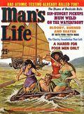 Man's Life (1961-1974 Crestwood/Stanley) 2nd Series Vol. 5 #9
