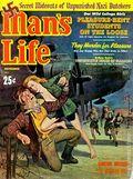 Man's Life (1961-1974 Crestwood/Stanley) 2nd Series Vol. 5 #10
