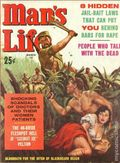 Man's Life (1961-1974 Crestwood/Stanley) 2nd Series Vol. 6 #1