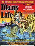 Man's Life (1961-1974 Crestwood/Stanley) 2nd Series Vol. 6 #3