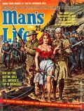 Man's Life (1961-1974 Crestwood/Stanley) 2nd Series Vol. 6 #6