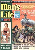 Man's Life (1961-1974 Crestwood/Stanley) 2nd Series Vol. 7 #5