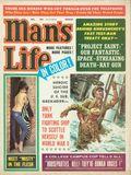 Man's Life (1961-1974 Crestwood/Stanley) 2nd Series Vol. 8 #2