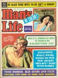 Man's Life (1961-1974 Crestwood/Stanley) 2nd Series Vol. 8 #4