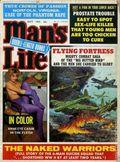Man's Life (1961-1974 Crestwood/Stanley) 2nd Series Vol. 8 #5