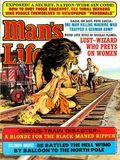 Man's Life (1961-1974 Crestwood/Stanley) 2nd Series Vol. 9 #1