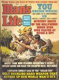 Man's Life (1961-1974 Crestwood/Stanley) 2nd Series Vol. 9 #2