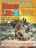 Man's Life (1961-1974 Crestwood/Stanley) 2nd Series Vol. 9 #3