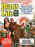 Man's Life (1961-1974 Crestwood/Stanley) 2nd Series Vol. 9 #5