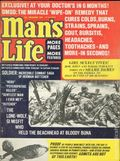 Man's Life (1961-1974 Crestwood/Stanley) 2nd Series Vol. 9 #6