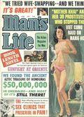 Man's Life (1961-1974 Crestwood/Stanley) 2nd Series Vol. 10 #2