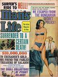 Man's Life (1961-1974 Crestwood/Stanley) 2nd Series Vol. 10 #3
