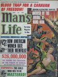 Man's Life (1961-1974 Crestwood/Stanley) 2nd Series Vol. 10 #4