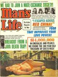 Man's Life (1961-1974 Crestwood/Stanley) 2nd Series Vol. 10 #5