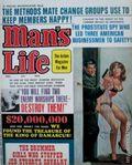 Man's Life (1961-1974 Crestwood/Stanley) 2nd Series Vol. 10 #6