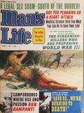 Man's Life (1961-1974 Crestwood/Stanley) 2nd Series Vol. 10 #9