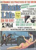 Man's Life (1961-1974 Crestwood/Stanley) 2nd Series Vol. 10 #11