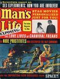 Man's Life (1961-1974 Crestwood/Stanley) 2nd Series Vol. 11 #2