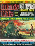 Man's Life (1961-1974 Crestwood/Stanley) 2nd Series Vol. 11 #3