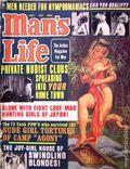 Man's Life (1961-1974 Crestwood/Stanley) 2nd Series Vol. 11 #4