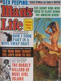 Man's Life (1961-1974 Crestwood/Stanley) 2nd Series Vol. 11 #5
