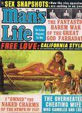 Man's Life (1961-1974 Crestwood/Stanley) 2nd Series Vol. 11 #6