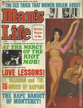 Man's Life (1961-1974 Crestwood/Stanley) 2nd Series Vol. 11 #7