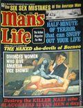 Man's Life (1961-1974 Crestwood/Stanley) 2nd Series Vol. 11 #8