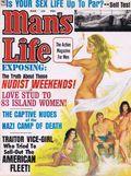 Man's Life (1961-1974 Crestwood/Stanley) 2nd Series Vol. 11 #9