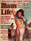 Man's Life (1961-1974 Crestwood/Stanley) 2nd Series Vol. 11 #10