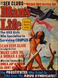 Man's Life (1961-1974 Crestwood/Stanley) 2nd Series Vol. 11 #11