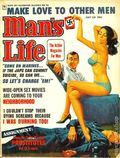 Man's Life (1961-1974 Crestwood/Stanley) 2nd Series Vol. 12 #1