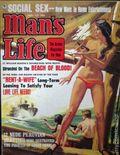 Man's Life (1961-1974 Crestwood/Stanley) 2nd Series Vol. 12 #2