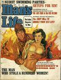 Man's Life (1961-1974 Crestwood/Stanley) 2nd Series Vol. 12 #3