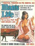 Man's LIfe (1961-1974 Crestwood/Stanley) 2nd Series Vol. 12 #5