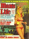 Man's Life (1961-1974 Crestwood/Stanley) 2nd Series Vol. 12 #8